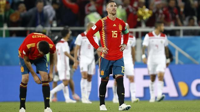 L'Espagne tire la sonnette d'alarme : «On ne peut pas continuer comme ça»