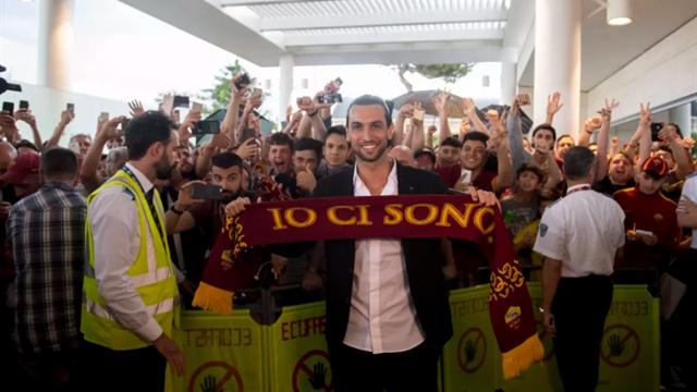 Roma-Pastore, è ufficiale: contratto di 5 anni, al PSG vanno 24,7 milioni