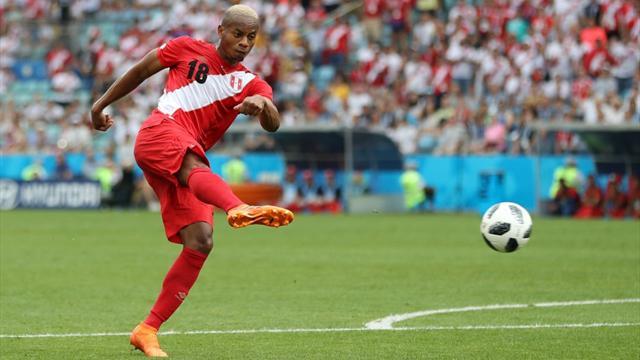 Le pagelle di Australia-Perù 0-2: Guerrero ispira e chiude il match, Carrillo regala una magia