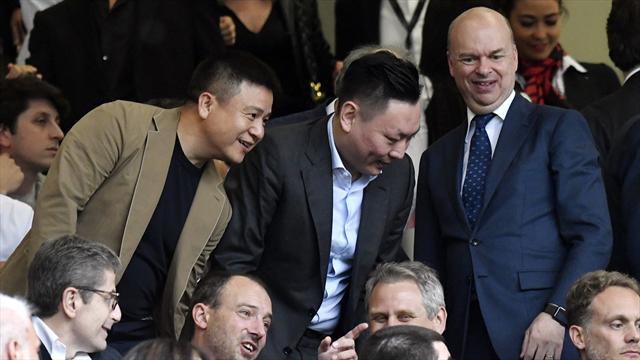 """Torna a parlare Fassone: """"Mr Li voleva Ronaldo. Il default ha sorpreso anche me"""""""
