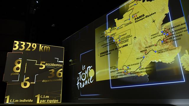 El Tour de Francia 2021 saldrá de Copenhague con tres etapas en Dinamarca