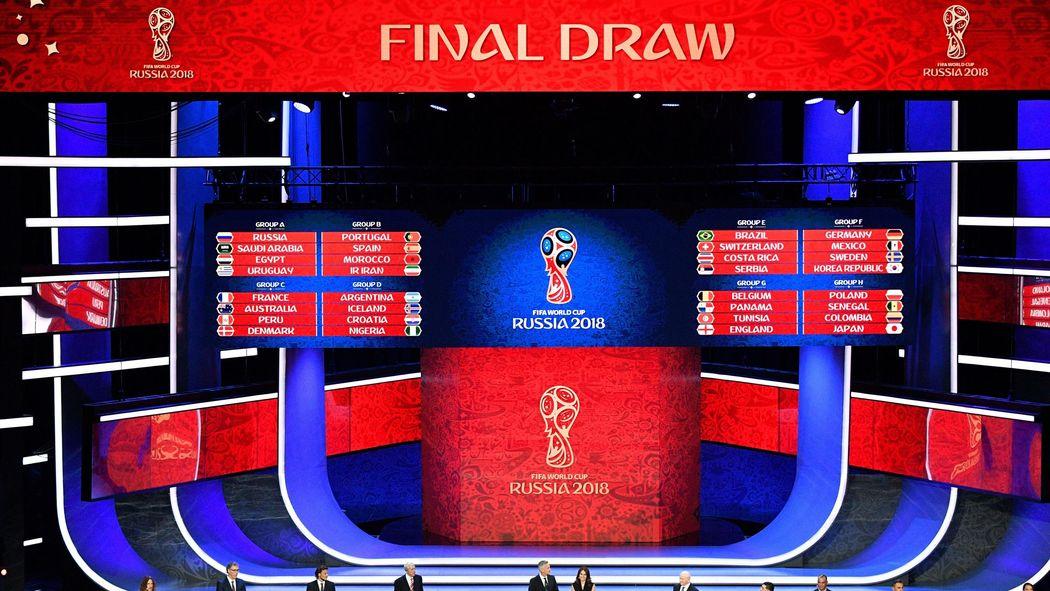 World Cup 2018 semi-finals: Who plays whom, fixtures, predictions