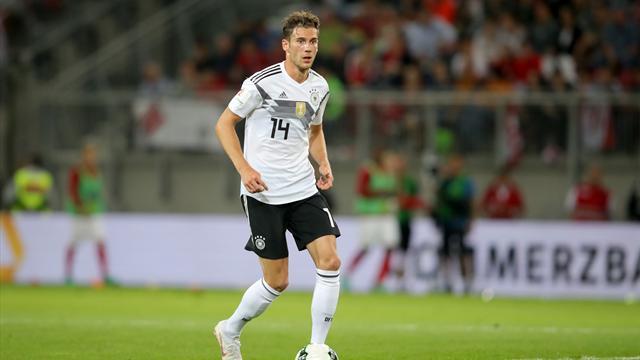 """Bayern-Neuzugang Goretzka: """"Komme nicht für die Bank zu Bayern"""""""