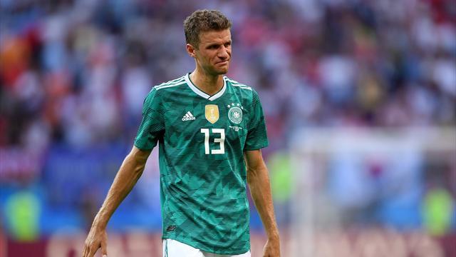 Clamoroso a Kazan: la Germania è fuori dal Mondiale! La Corea del Sud fa l'impresa e vince 2-0