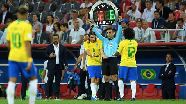 Brasile, Neymar: