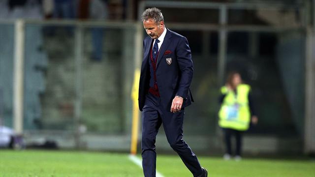 Sporting crisis deepens as Sinisa Mihajlovic sacked after nine days