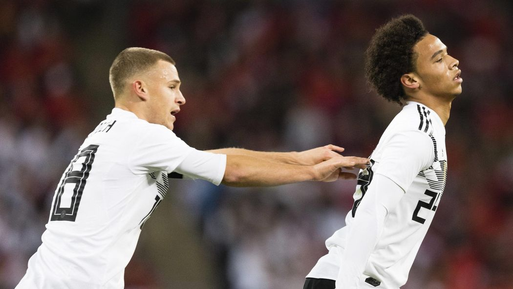 Dfb Kader Joachim Low Nominiert Drei Neue Sami Khedira