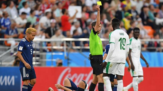 La prima storica volta del criterio Fair Play: Senegal beffato da due cartellini di troppo