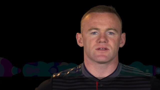 Rooney : «DC United ? Un challenge qui m'excitait»