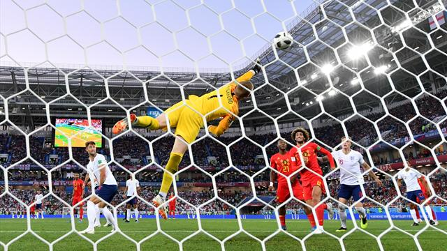 Belgien B schlägt England B - aber der echte Gewinner zeigt sich erst noch
