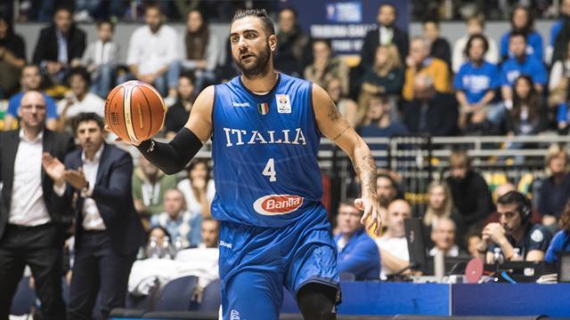 L'Italia supera la Polonia a suon di triple: guarda gli highlights della vittoria a Bologna