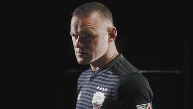 International : Angleterre: les adieux de Rooney