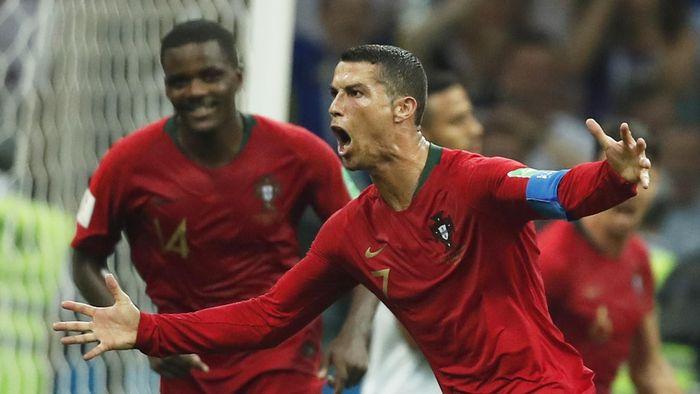 Paper Round: Juventus confident of £100m Cristiano Ronaldo deal