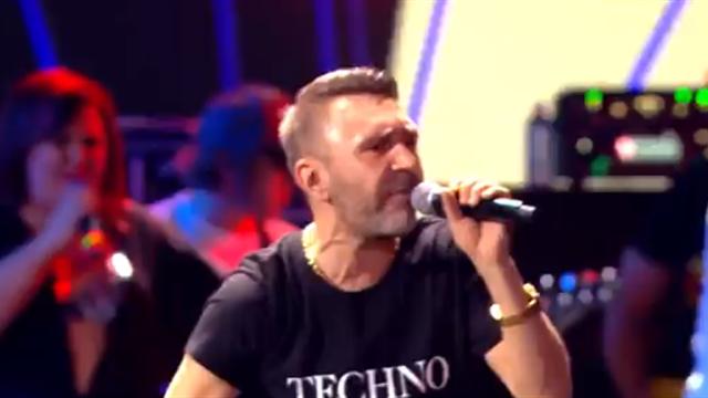 Шнуров и«Ленинград» записали песню кфиналу чемпионата мира