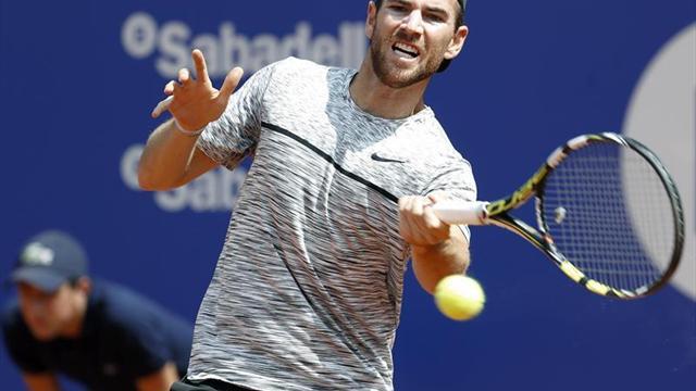 García López se queda sin jugar las semifinales de Antalya