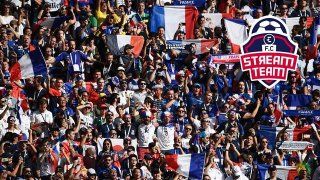 Pour les supporters français, ça risque (encore) d'être compliqué face aux Argentins