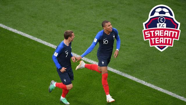 La France a-t-elle déjà réussi sa Coupe du monde ?