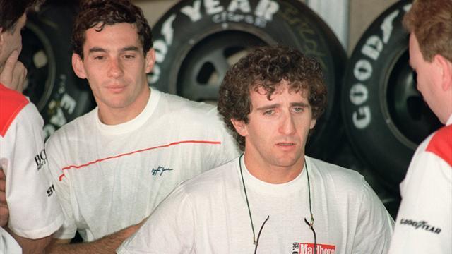 Suzuka '88, quando Senna vinse il mondiale con meno punti di Prost