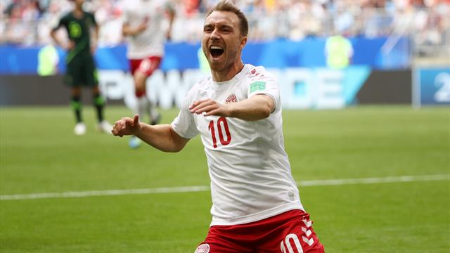 Peter Piil om Danmark: Falder holdet sammen uden Christian Eriksen?