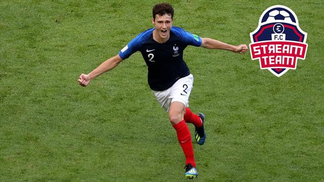 Pourquoi France – Belgique a tout de la demi-finale idéale