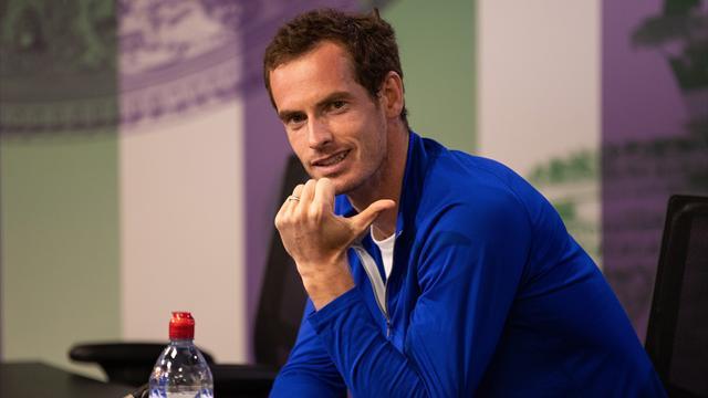 Murray : «Je n'arrive pas à croire que je rate France-Argentine !»
