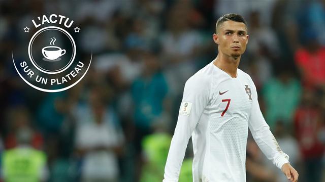 El Matador, Ronaldo, Vicaut, Assen : L'actu sur un plateau