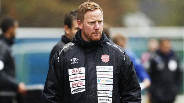 Slakter eget lag etter Høiland-hat trick