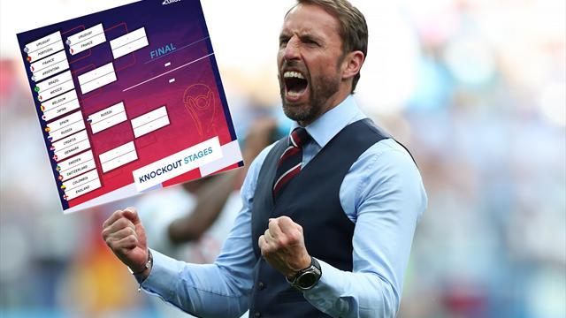 Luka Modric, Ivan Rakitic Key As Croatia Face Denmark