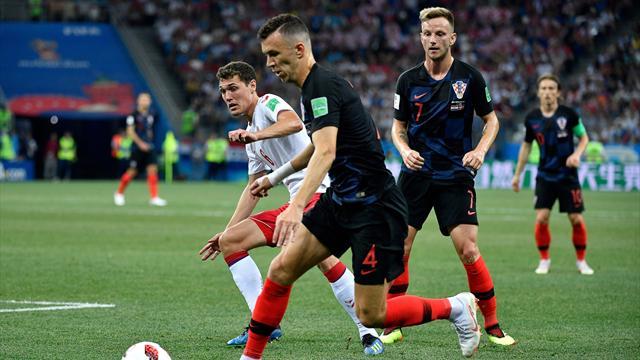 Croatie – Danemark EN DIRECT
