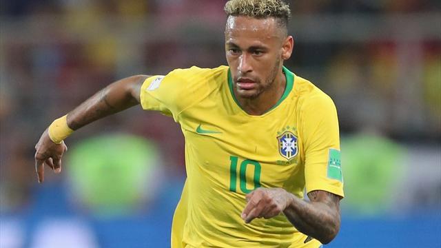"""""""Si tu dois tomber, tombe !"""" : le soutien de Rivaldo à Neymar"""