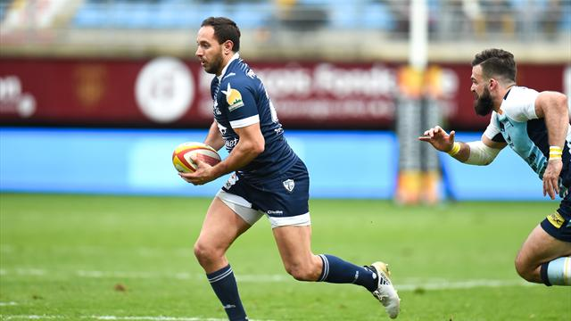 Colomiers - Provence Rugby EN DIRECT