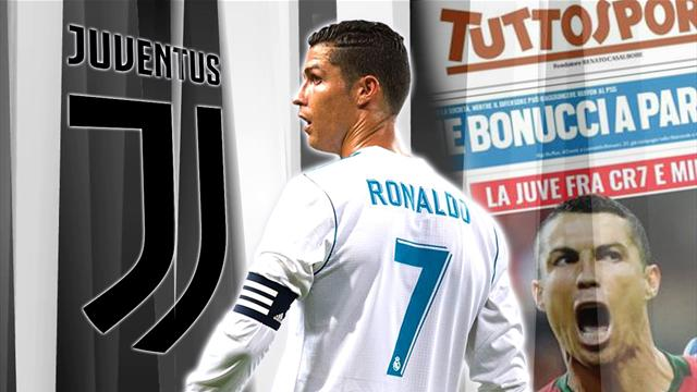 Ronaldo peut-il vraiment signer à la Juve ?