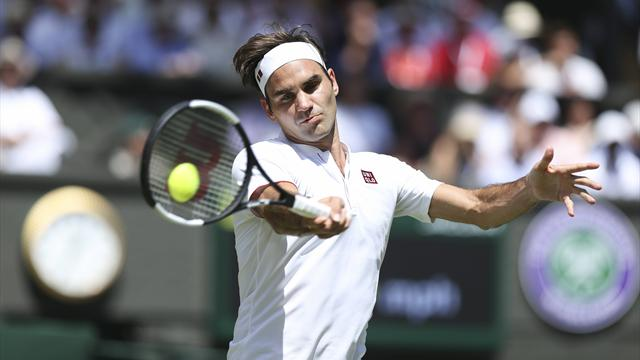 Rolex Minute: Federer et Park ont réussi leur rendez-vous