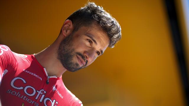 Bouhanni set to ride Vuelta a Espana despite quitting the Tour de Pologne