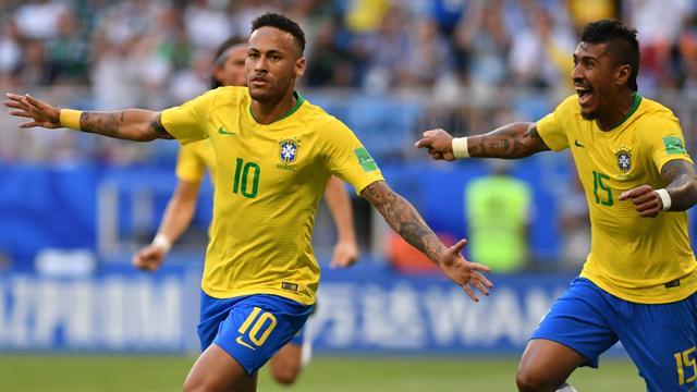 Niente remuntada per il Brasile, in semifinale ci va il Belgio