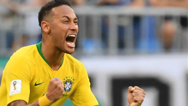Et si Neymar devenait le favori pour le Ballon d'Or ?