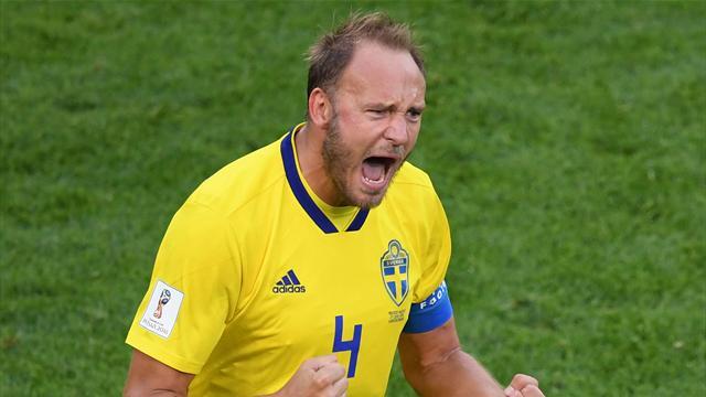 Granqvist, l'anti-Ibra