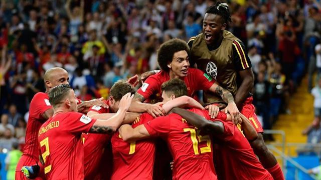 Da 0-2 a 3-2: il Belgio regala una rimonta eccezionale! Giappone ko, ai quarti ci sarà il Brasile