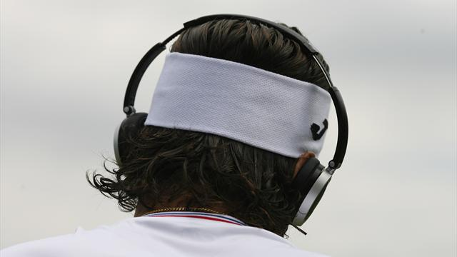 Feliciano López, el estilista de los 66 Grand Slams