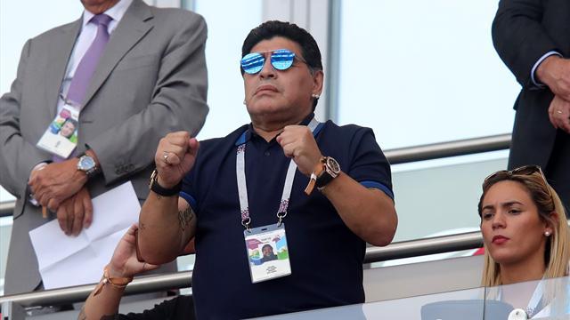 «Аргентинский источник основывается на своей фантазии». Дом для Марадоны за 20 млн долларов – фейк