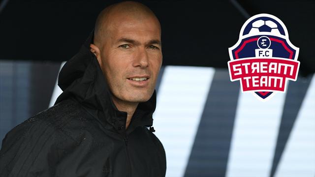 «Deschamps doit atteindre les demies pour éloigner le fantôme de Zidane»