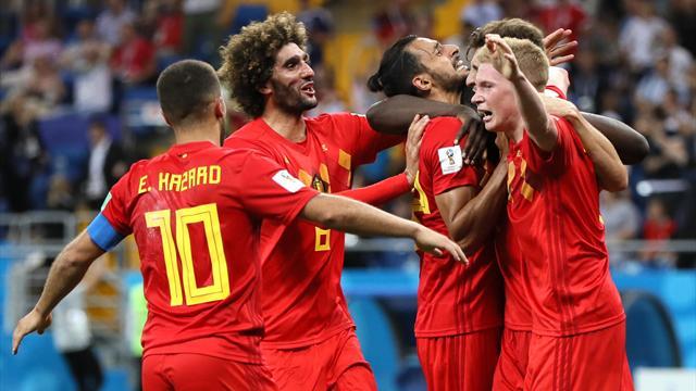 Les JO 2008 ou le «début de l'aventure belge»