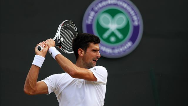Djokovic qualifié sans forcer