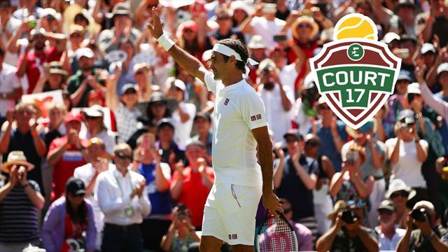 «Avec Uniqlo, Federer assure son après-carrière, au-delà du tennis»