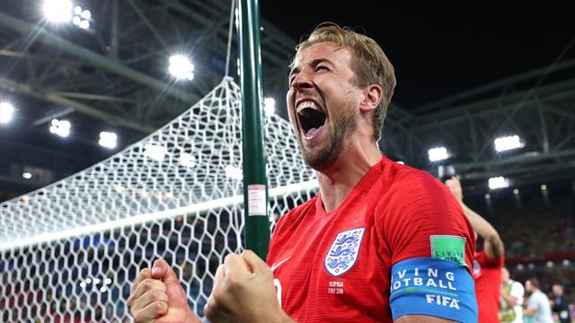 Mundial Rusia 2018: La previa en 60 segundos del Suecia-Inglaterra