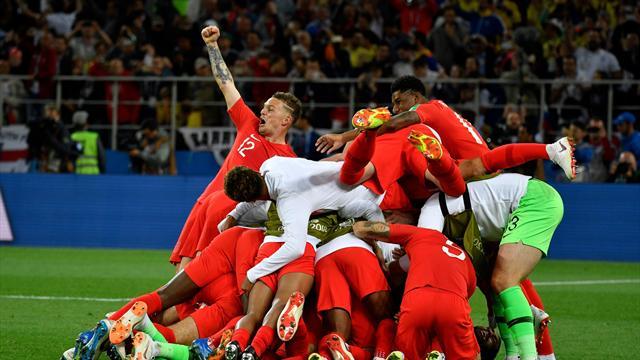 L'Angleterre avait tout prévu : «On était prêts pour les tirs aux buts»