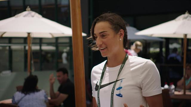 Rolex Minute: Wimbledon 2018, le tableau féminin le plus équilibré de tous les temps