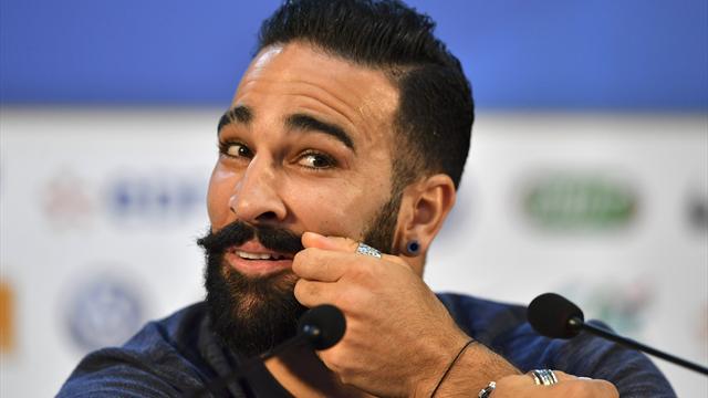 Extincteurs, «chicha» et Ghostbusters : Rami raconte la soirée des Bleus après France-Argentine