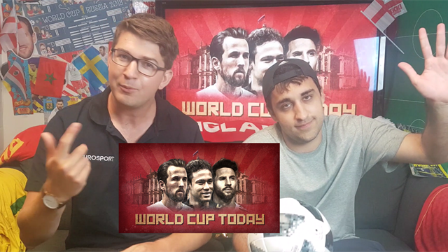 World Cup Today: Predicting the quarter-finals!