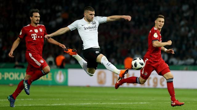 Superkup Nemačke uživo na Eurosportu 2